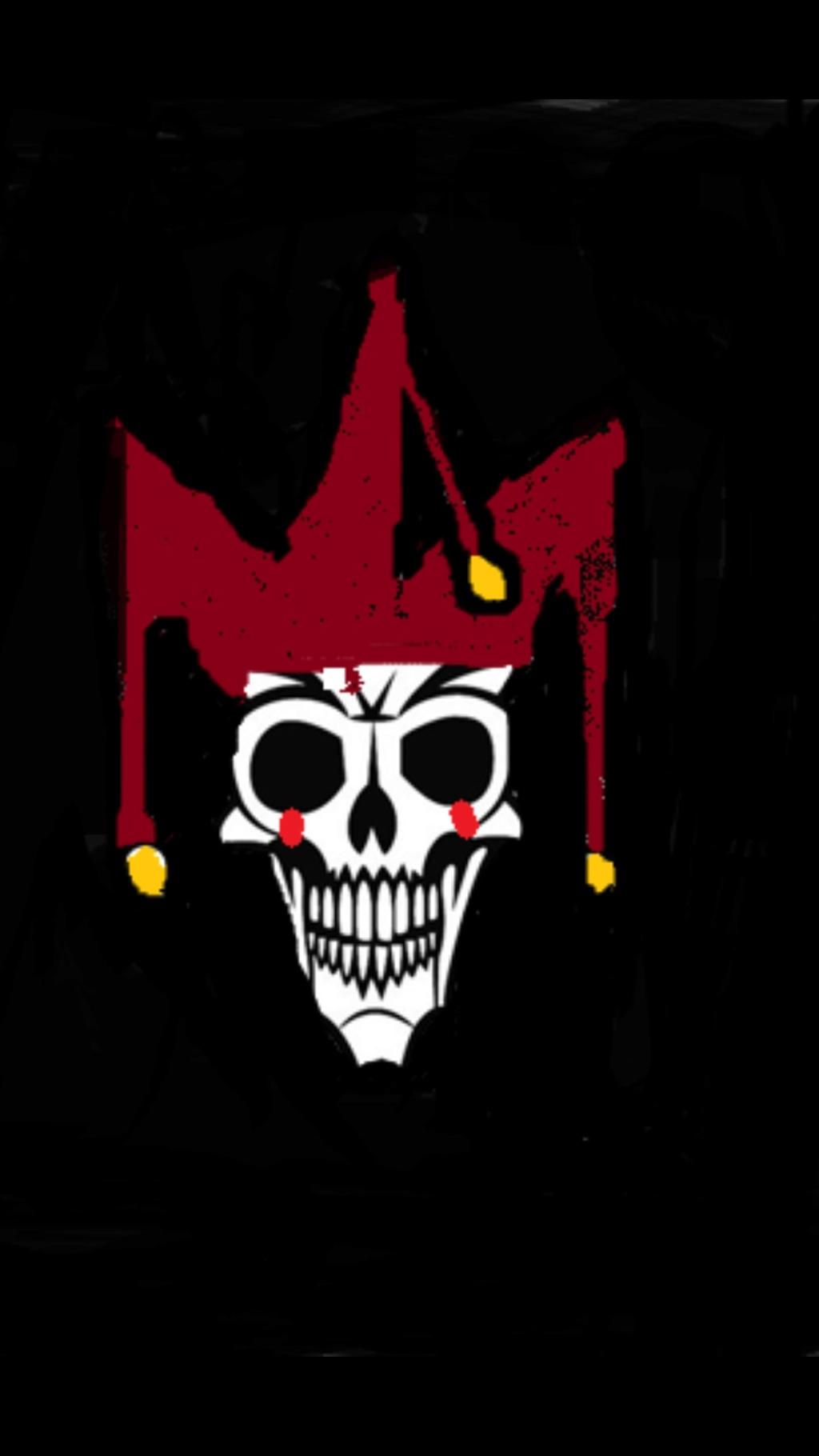 "Los piratas ""The Killing Joke"" Screen10"