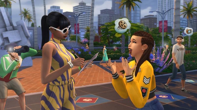 Co je nového ve světě The Sims 4 - Stránka 4 Ts4_ep14