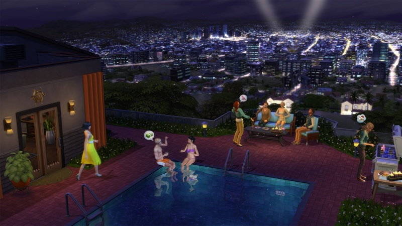 Co je nového ve světě The Sims 4 - Stránka 4 Ts4_ep15