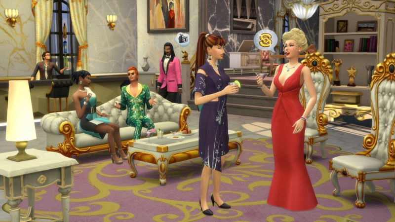 Co je nového ve světě The Sims 4 - Stránka 4 Ts4_ep16