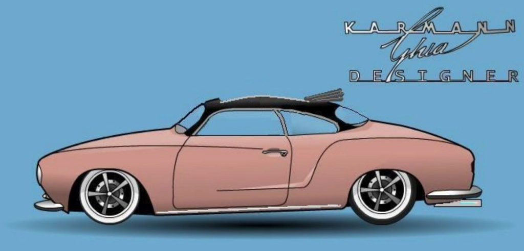 VW Karmann Ghia by Gunze - Page 2 000010