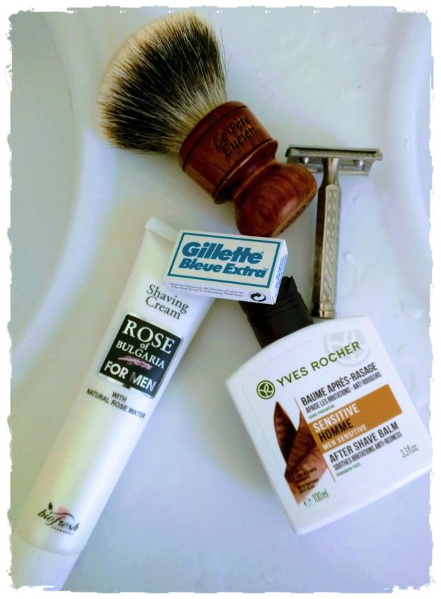 Défi ! Une semaine de rasage avec les mêmes produits  - Page 6 Img_2011