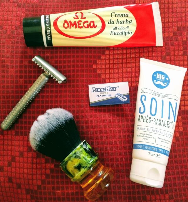 Défi ! Une semaine de rasage avec les mêmes produits  - Page 6 Img_2013