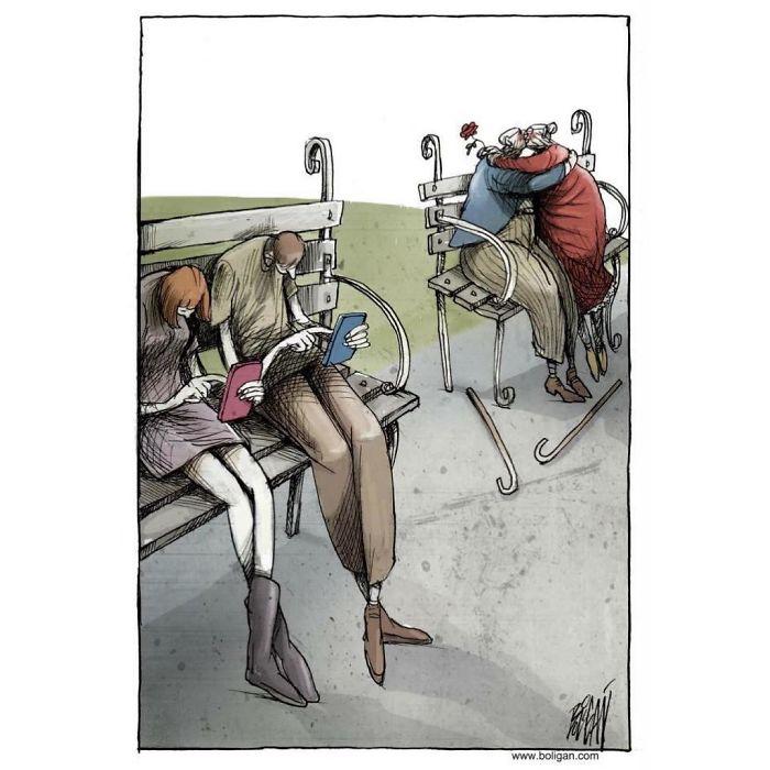 Votre image du jour ou du moment... - Page 15 Satire10