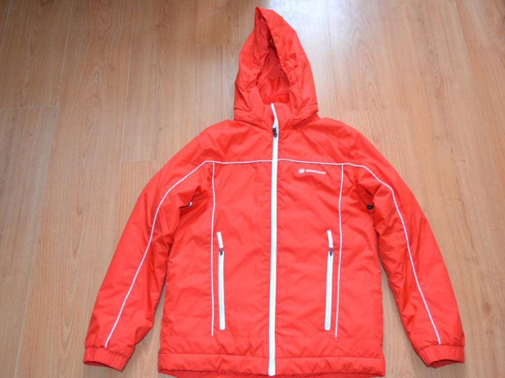 Продам весеннюю спортивную куртку для мальчика-подростка, рост 158-165 Screen16