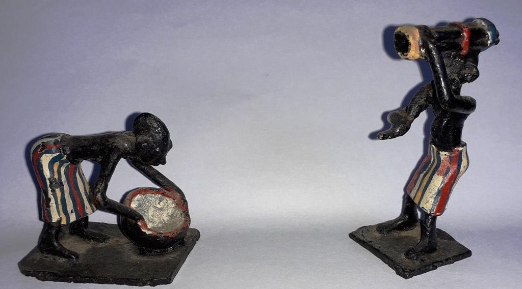 Figurines africaines 20190513
