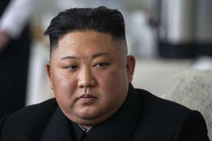 Premiers tirs de missiles par la Corée du Nord depuis 17 mois Aaasab10