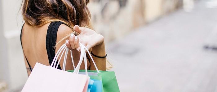 Les gens achètent plus lorsqu'ils ont faim, même lorsqu'ils achètent des produits non comestibles ! Shoppi10