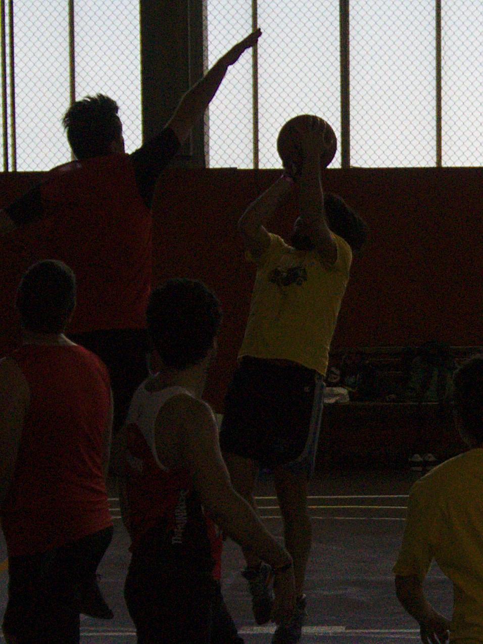 Pachanga De Basket ARF ¡ OTRO AÑO MAS ROCKET CAMPEÓN! - Página 12 Dsc02011