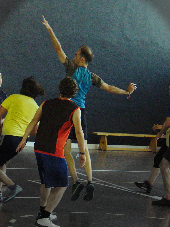 Pachanga De Basket ARF ¡ OTRO AÑO MAS ROCKET CAMPEÓN! - Página 11 Dsc02110