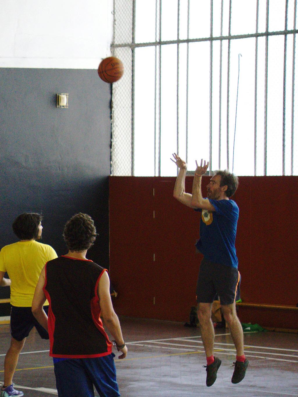 Pachanga De Basket ARF ¡ OTRO AÑO MAS ROCKET CAMPEÓN! - Página 11 Dsc02111