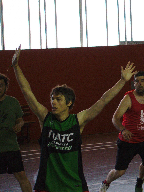 Pachanga De Basket ARF ¡ OTRO AÑO MAS ROCKET CAMPEÓN! - Página 11 Dsc02114