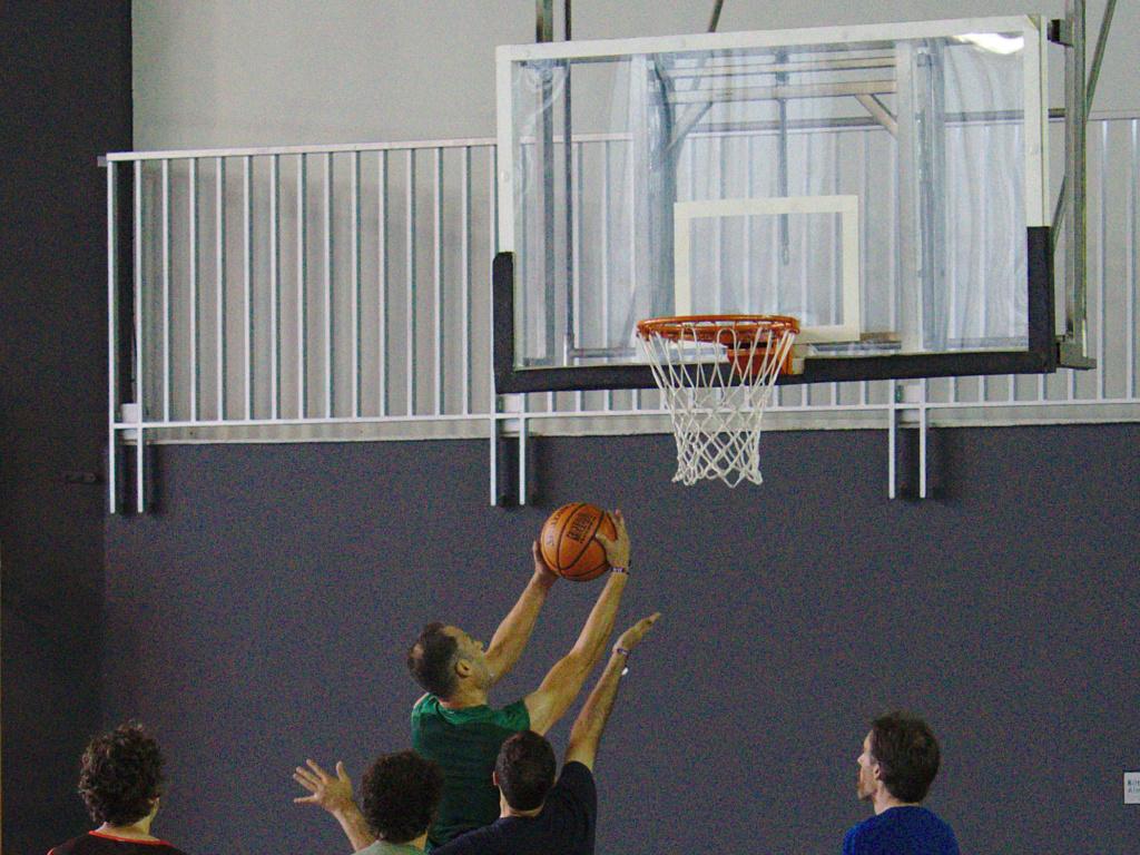 Pachanga De Basket ARF ¡ OTRO AÑO MAS ROCKET CAMPEÓN! - Página 11 Dsc02117