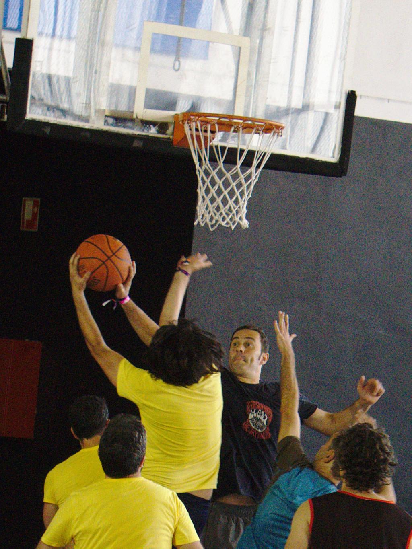 Pachanga De Basket ARF ¡ OTRO AÑO MAS ROCKET CAMPEÓN! - Página 11 Dsc02211
