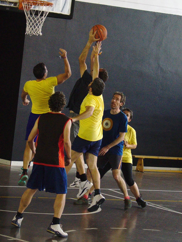 Pachanga De Basket ARF ¡ OTRO AÑO MAS ROCKET CAMPEÓN! - Página 11 Dsc02214