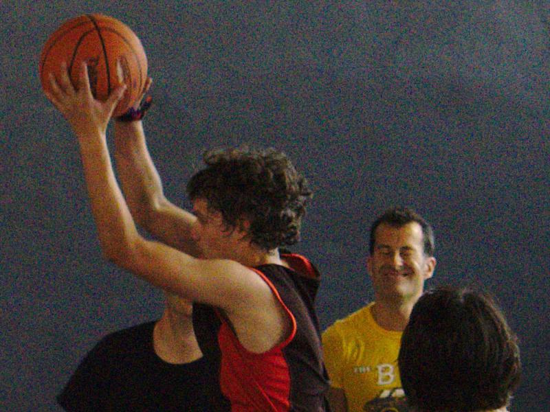 Pachanga De Basket ARF ¡ OTRO AÑO MAS ROCKET CAMPEÓN! - Página 12 Dsc02215