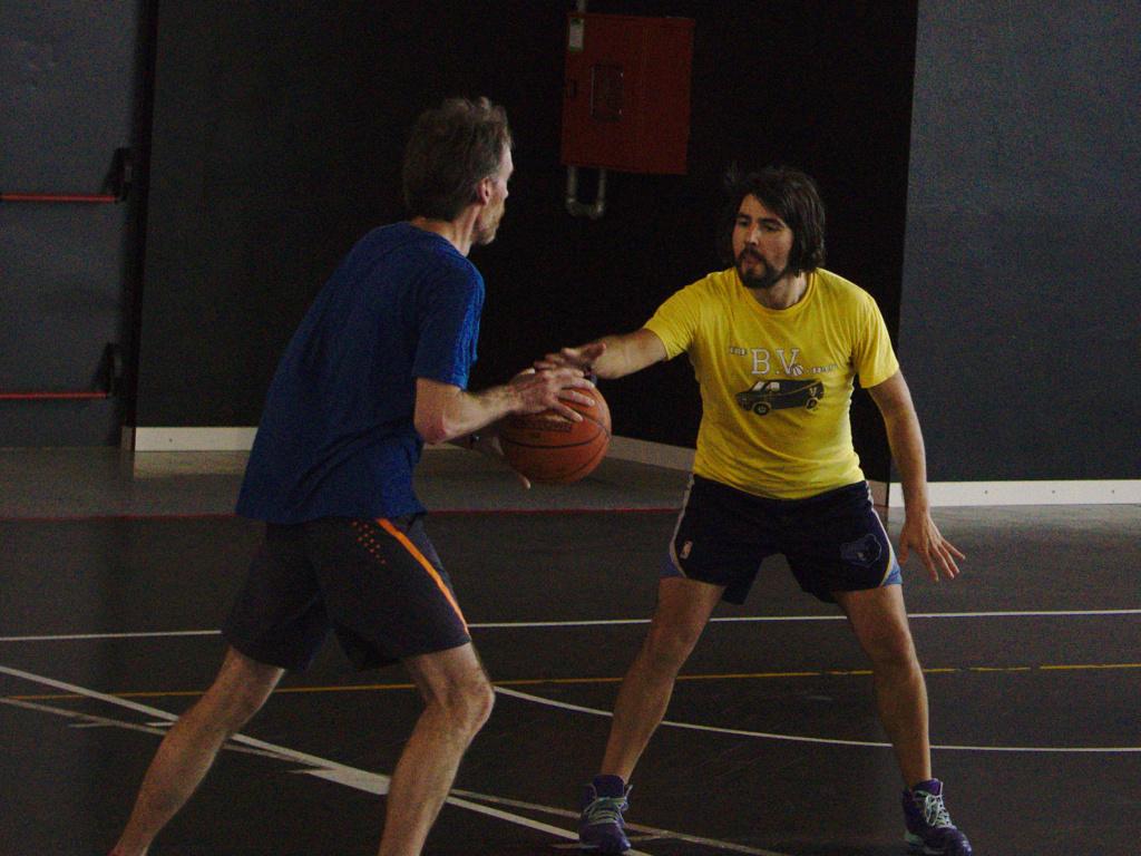 Pachanga De Basket ARF ¡ OTRO AÑO MAS ROCKET CAMPEÓN! - Página 12 Dsc02216