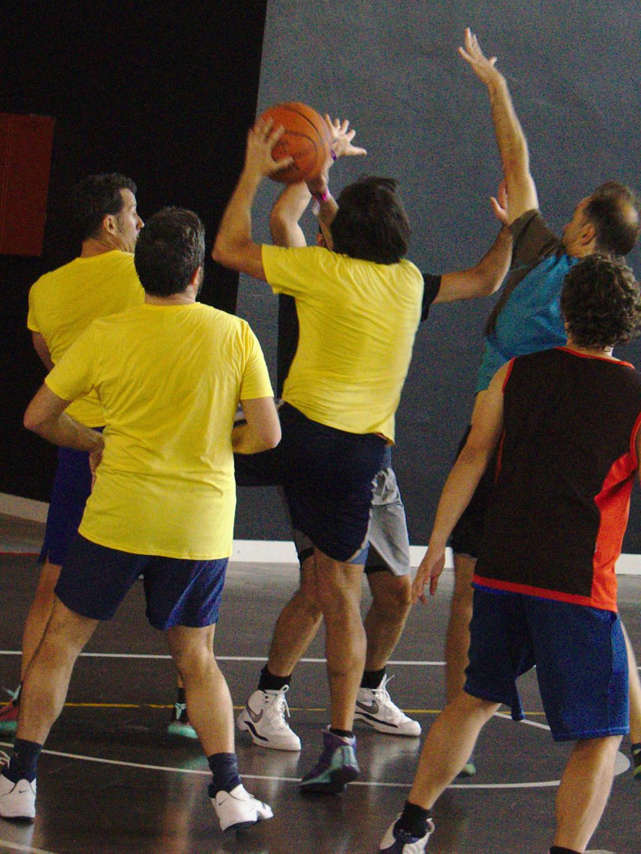 Pachanga De Basket ARF ¡ OTRO AÑO MAS ROCKET CAMPEÓN! - Página 12 Dsc02217