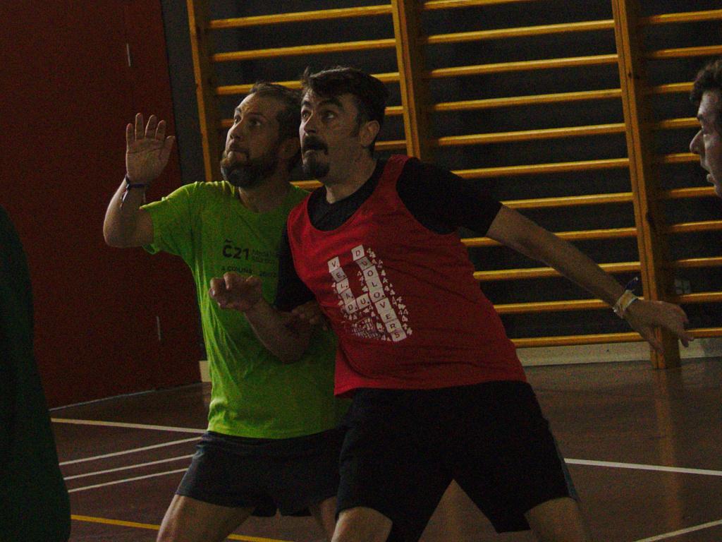 Pachanga De Basket ARF ¡ OTRO AÑO MAS ROCKET CAMPEÓN! - Página 12 Dsc02219