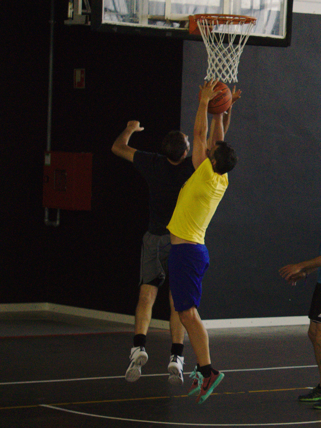 Pachanga De Basket ARF ¡ OTRO AÑO MAS ROCKET CAMPEÓN! - Página 11 Dsc02313