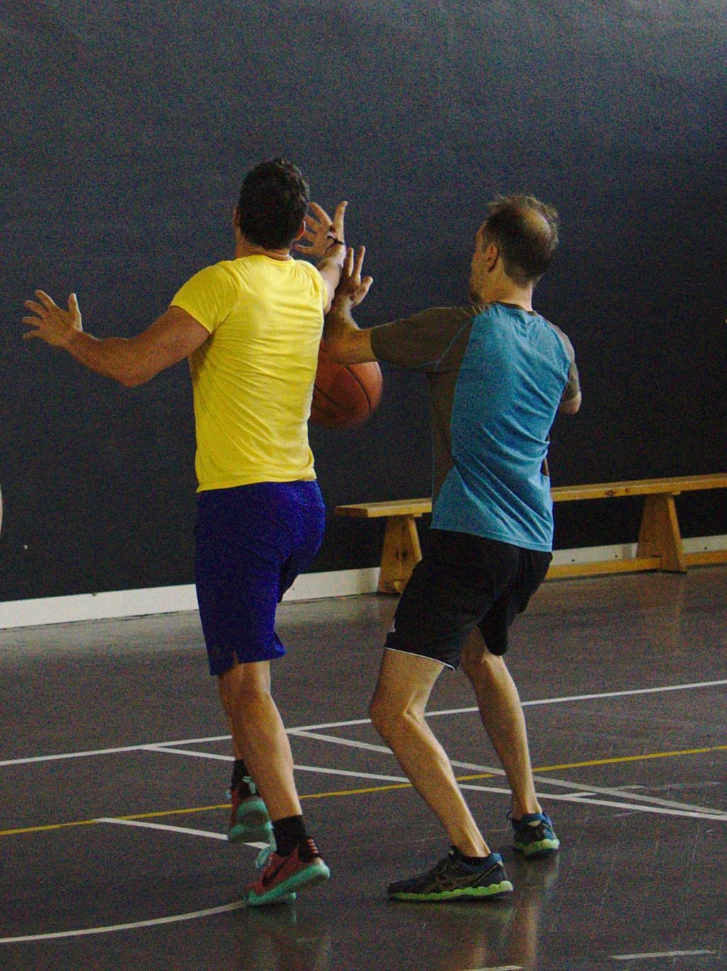 Pachanga De Basket ARF ¡ OTRO AÑO MAS ROCKET CAMPEÓN! - Página 12 Dsc02314
