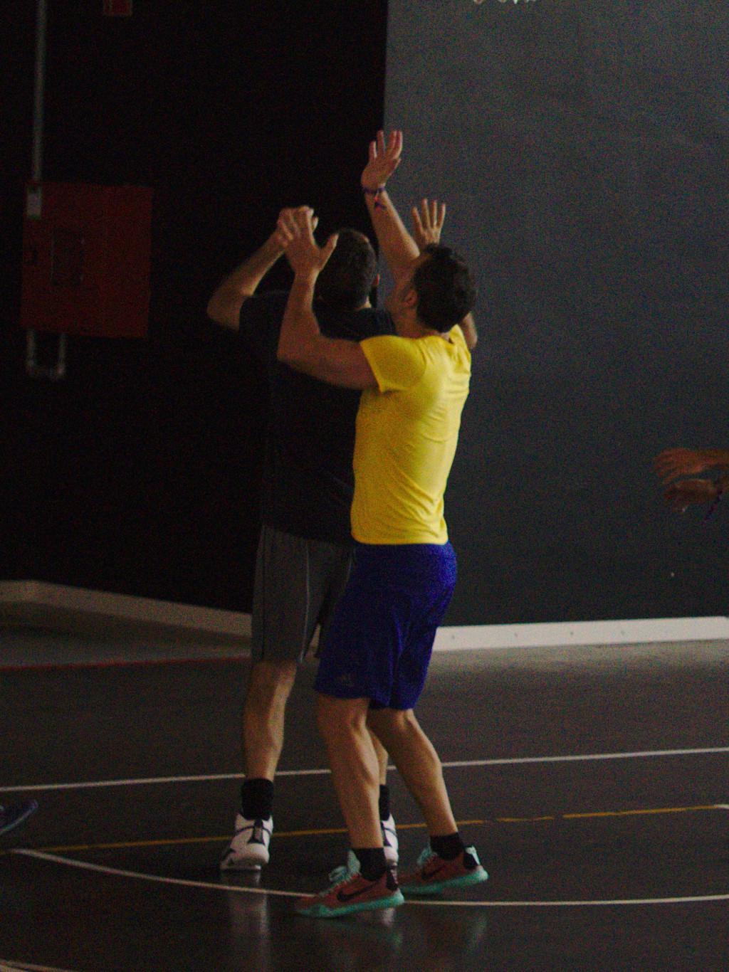 Pachanga De Basket ARF ¡ OTRO AÑO MAS ROCKET CAMPEÓN! - Página 12 Dsc02315