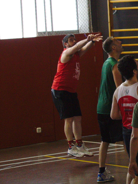 Pachanga De Basket ARF ¡ OTRO AÑO MAS ROCKET CAMPEÓN! - Página 12 Dsc02317