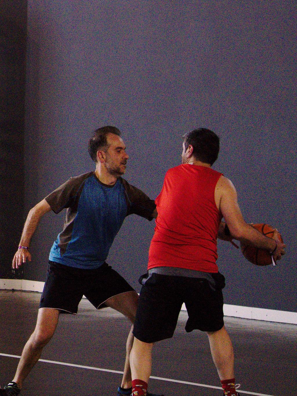 Pachanga De Basket ARF ¡ OTRO AÑO MAS ROCKET CAMPEÓN! - Página 11 Dsc02410