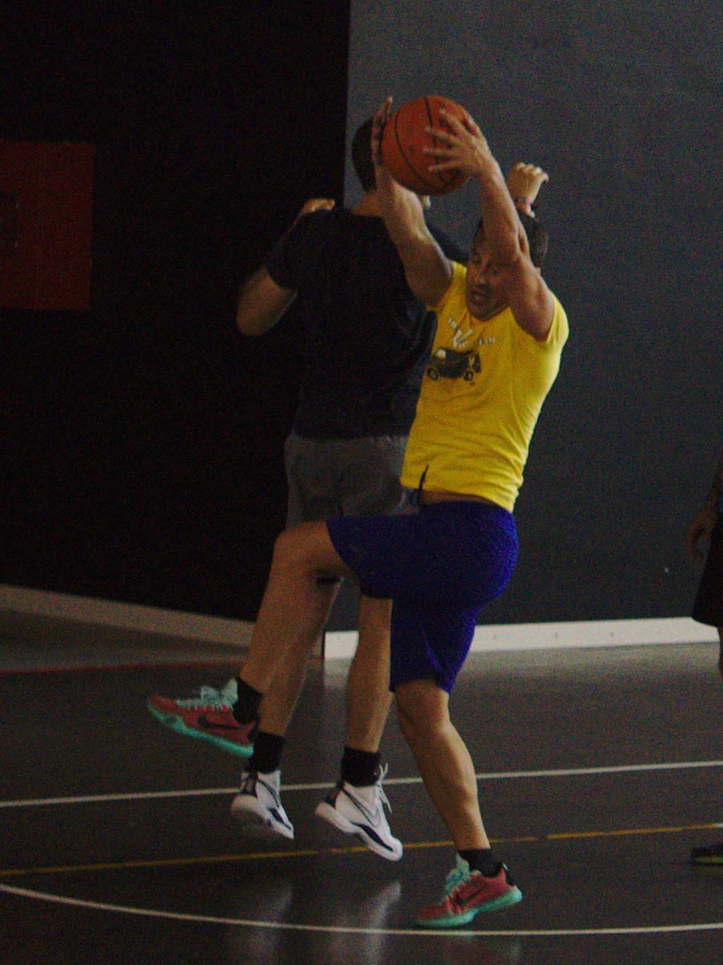 Pachanga De Basket ARF ¡ OTRO AÑO MAS ROCKET CAMPEÓN! - Página 12 Dsc02413