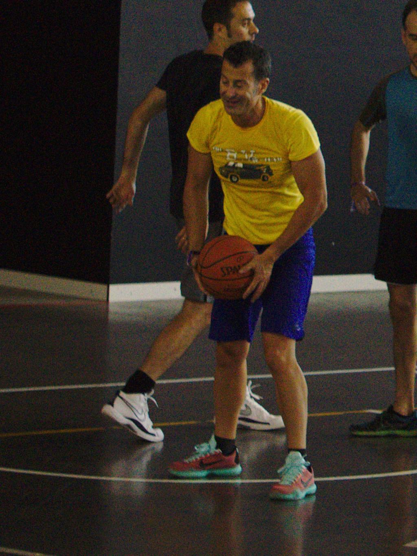 Pachanga De Basket ARF ¡ OTRO AÑO MAS ROCKET CAMPEÓN! - Página 12 Dsc02414
