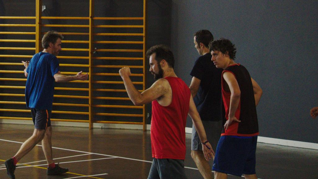 Pachanga De Basket ARF ¡ OTRO AÑO MAS ROCKET CAMPEÓN! - Página 12 Dsc02415