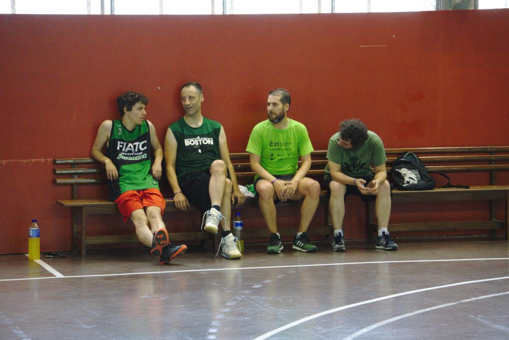 Pachanga De Basket ARF ¡ OTRO AÑO MAS ROCKET CAMPEÓN! - Página 11 Dsc02510
