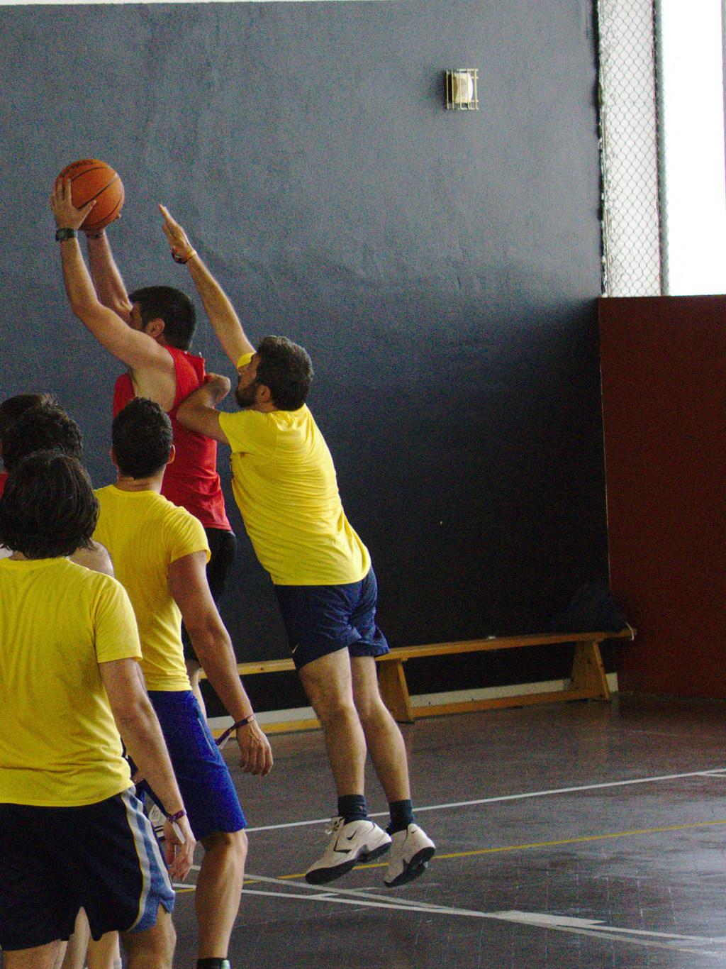Pachanga De Basket ARF ¡ OTRO AÑO MAS ROCKET CAMPEÓN! - Página 11 Dsc02511
