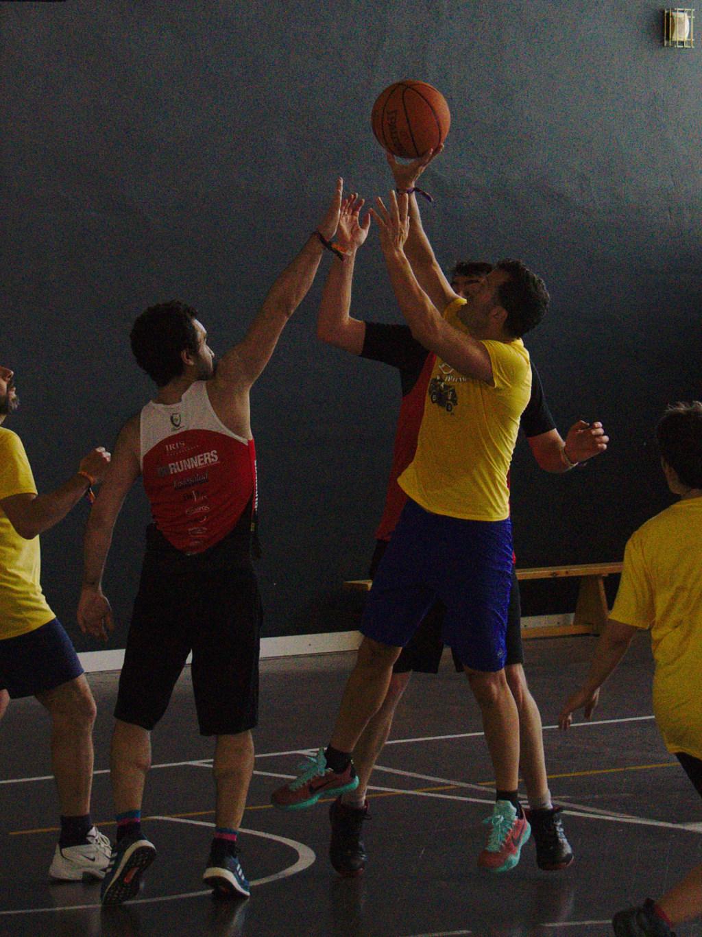 Pachanga De Basket ARF ¡ OTRO AÑO MAS ROCKET CAMPEÓN! - Página 11 Dsc02512