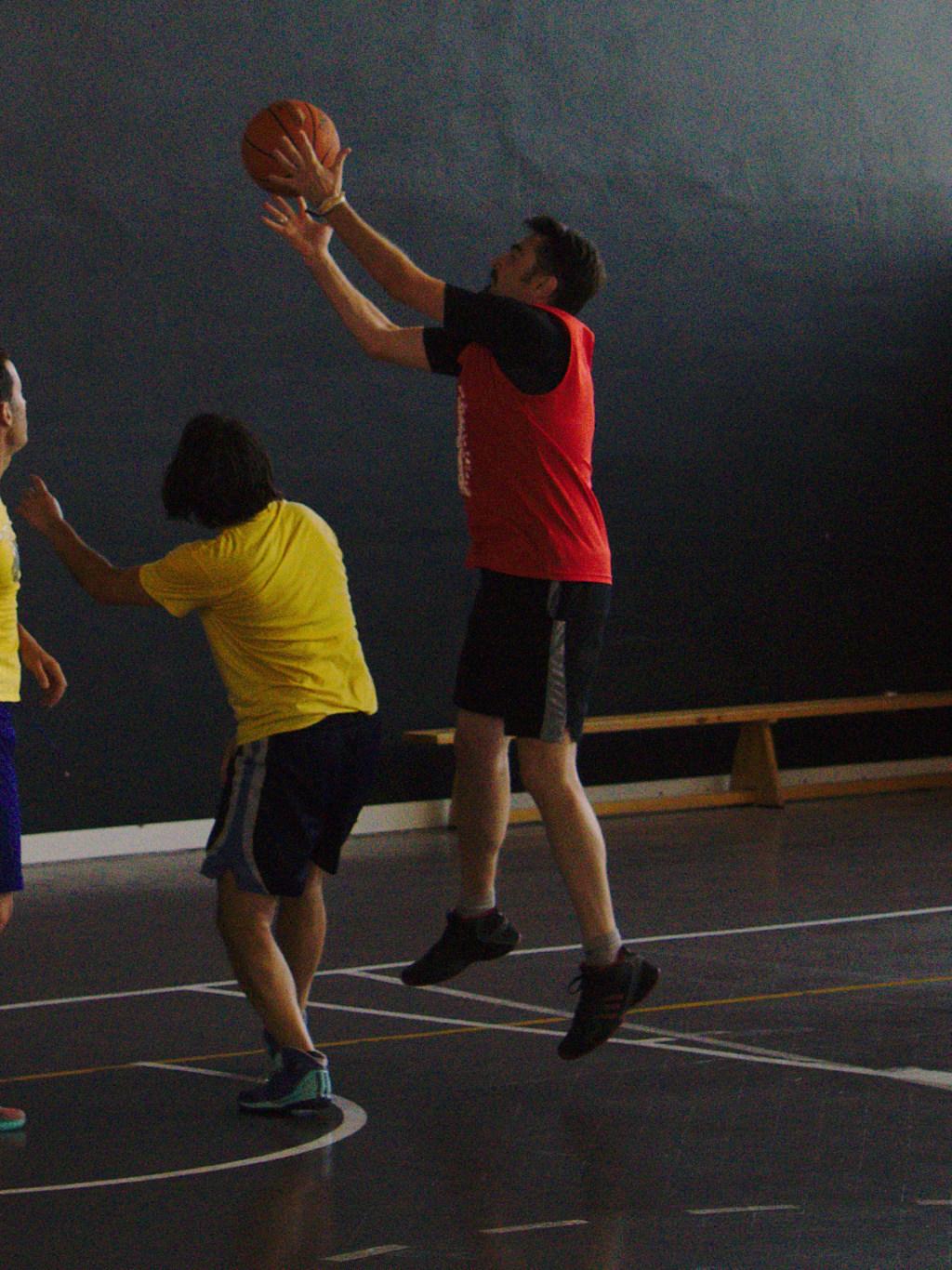 Pachanga De Basket ARF ¡ OTRO AÑO MAS ROCKET CAMPEÓN! - Página 12 Dsc02514