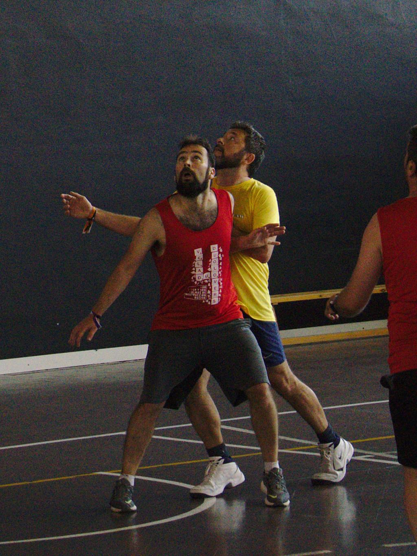 Pachanga De Basket ARF ¡ OTRO AÑO MAS ROCKET CAMPEÓN! - Página 12 Dsc02516
