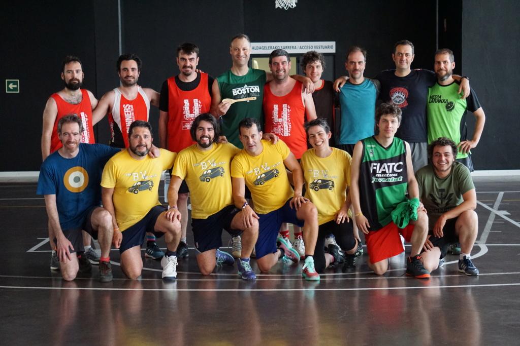 Pachanga De Basket ARF ¡ OTRO AÑO MAS ROCKET CAMPEÓN! - Página 10 Dsc02610