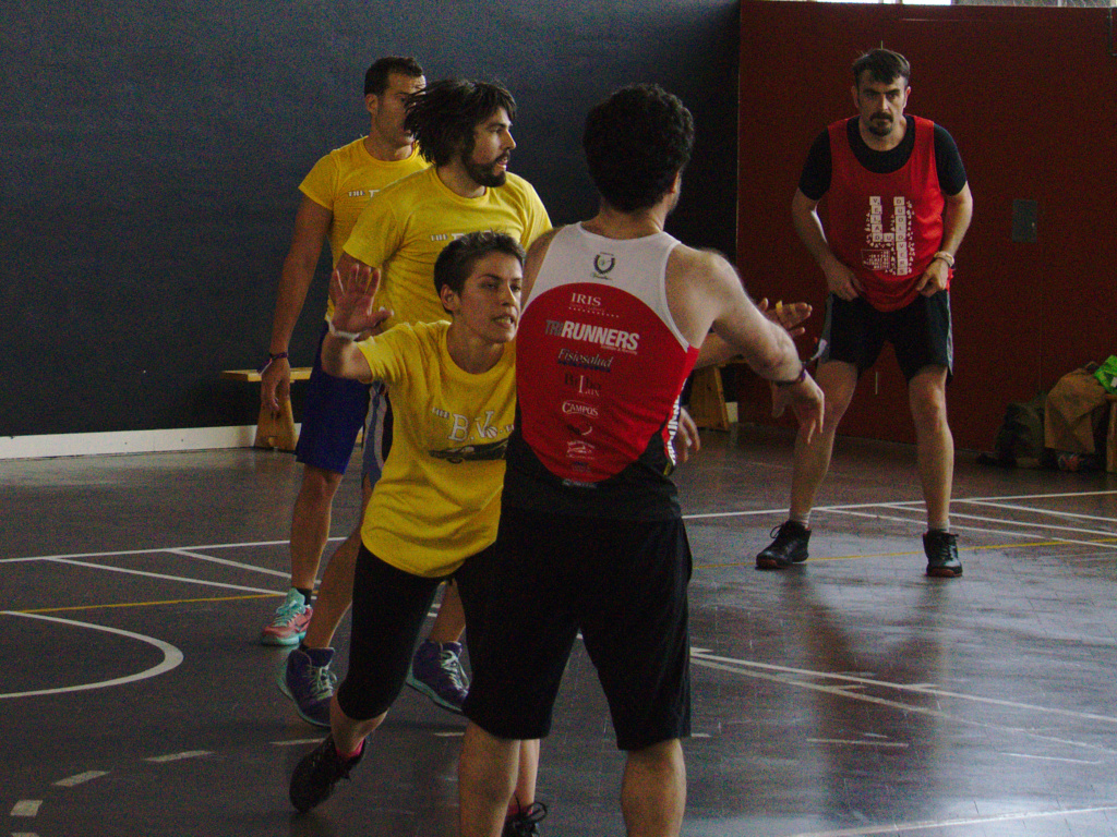 Pachanga De Basket ARF ¡ OTRO AÑO MAS ROCKET CAMPEÓN! - Página 11 Dsc02612