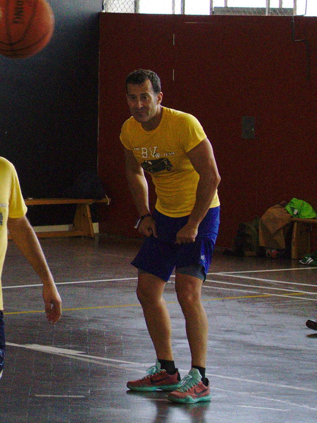 Pachanga De Basket ARF ¡ OTRO AÑO MAS ROCKET CAMPEÓN! - Página 12 Dsc02613