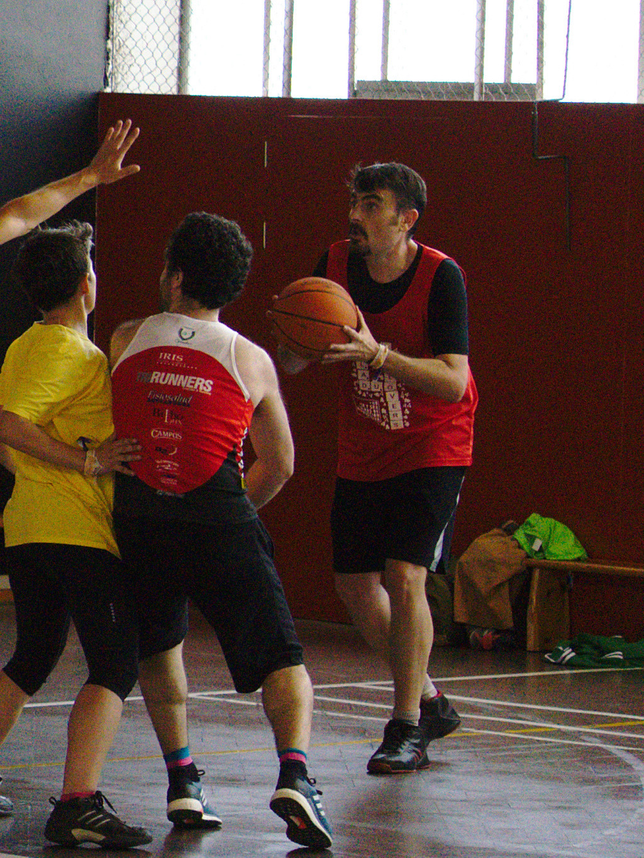 Pachanga De Basket ARF ¡ OTRO AÑO MAS ROCKET CAMPEÓN! - Página 12 Dsc02614