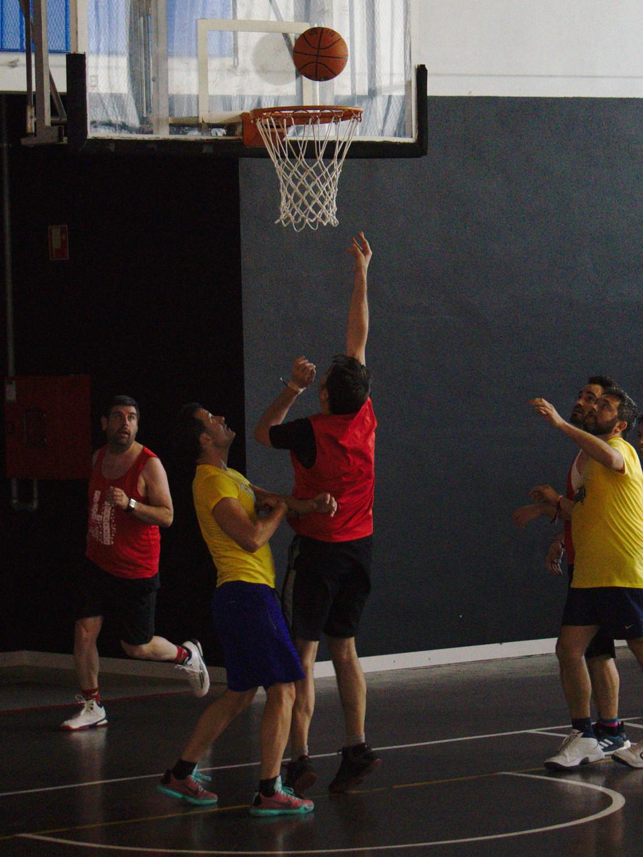 Pachanga De Basket ARF ¡ OTRO AÑO MAS ROCKET CAMPEÓN! - Página 12 Dsc02615