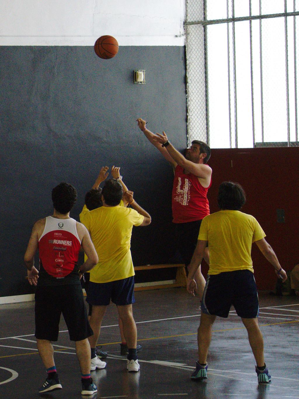 Pachanga De Basket ARF ¡ OTRO AÑO MAS ROCKET CAMPEÓN! - Página 12 Dsc02617