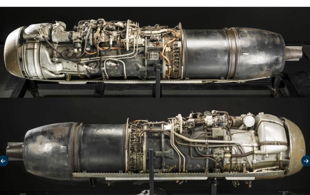 "He162 A-2  Salamander   Tamiya 1/48  -  ""montage  usine  avant peinture""   Image618"