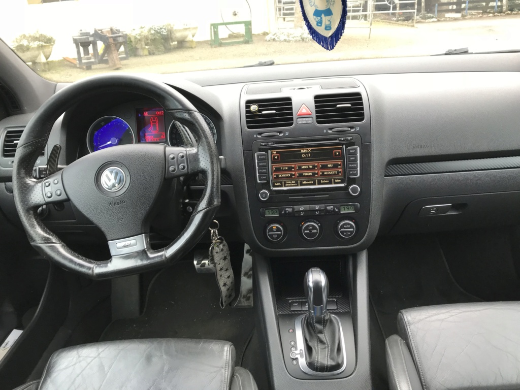 [VDS] GOLF V R32 DSG FULL OPTION Img_1712
