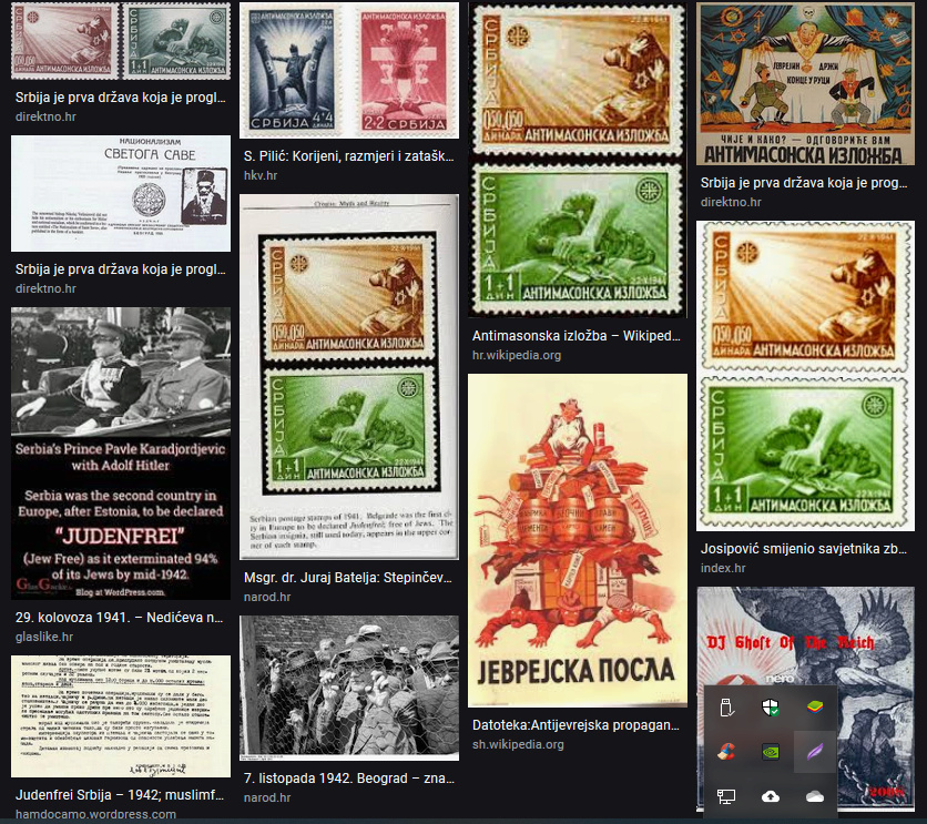 Balkanski Auschwitz bio je u Srbiji, a ne u Hrvatskoj! - Page 2 Srbi10