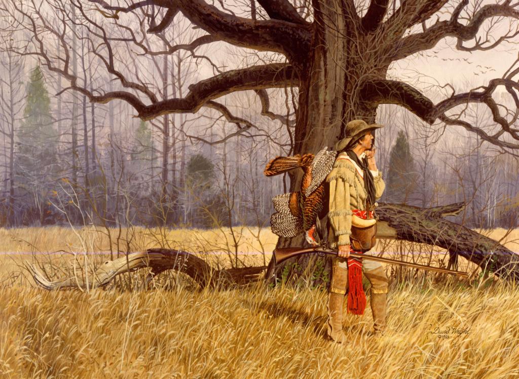 Musings of a turkey hunter Turkey13