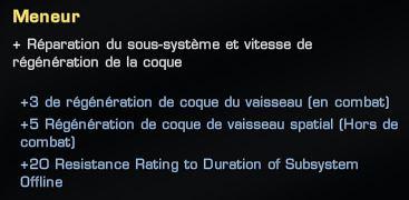 """Configuration """"Enterprise"""" du Croiseur d'Exploration Modernisé Captu137"""