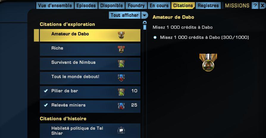 Patrouille Azure (niveau 50 et +) Pour XP, Gages Romu et EC Captu311
