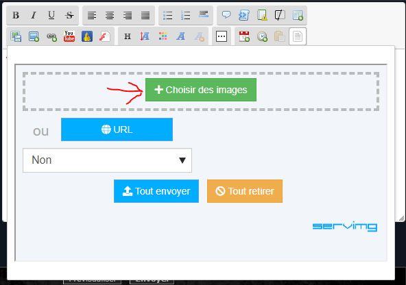 [Tuto] [PC] Comment prendre des images en jeu et les mettre dans vos messages sur le forum Captu375