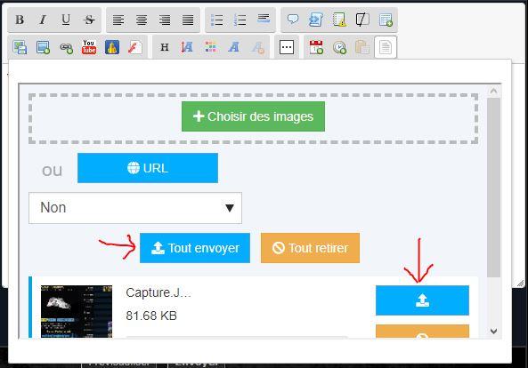[Tuto] [PC] Comment prendre des images en jeu et les mettre dans vos messages sur le forum Captu376